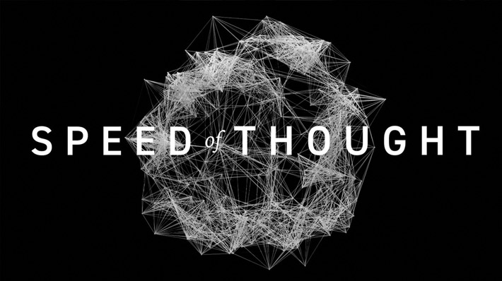 Watch Speed of Thought, a documentary from the 5G frontier